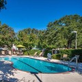 Photo of Hampton Inn San Antonio Northwoods Pool