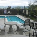 Pool image of Hampton Inn San Jose