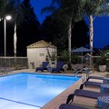 Pool image of Hampton Inn Santa Clarita