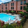 Pool image of Hampton Inn Savannah North