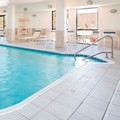 Pool image of Hampton Inn Shawnee