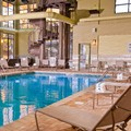 Photo of Hampton Inn Shelton Pool