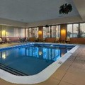 Swimming pool at Hampton Inn Southwest