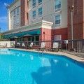 Swimming pool at Hampton Inn Southwind Memphis
