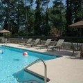Pool image of Hampton Inn Spring Lake / Ft. Bragg