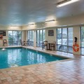 Pool image of Hampton Inn St. Louis / Sunset Hills
