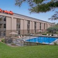 Pool image of Hampton Inn State College