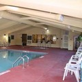 Photo of Hampton Inn Stockbridge Pool