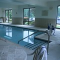 Pool image of Hampton Inn Stroudsburgpoconos