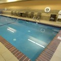 Pool image of Hampton Inn & Suites