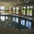 Pool image of Hampton Inn & Suites Alexandria