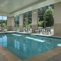 Pool image of Hampton Inn & Suites Asheville Biltmore Village