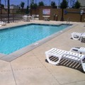 Photo of Hampton Inn & Suites Bakersfield North Airport Pool