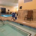 Pool image of Hampton Inn & Suites Bismarck Northwest