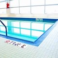 Photo of Hampton Inn & Suites Boston Crosstown Center Pool