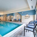 Pool image of Hampton Inn & Suites Boston / Waltham
