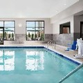 Pool image of Hampton Inn & Suites Bridgeview Chicago