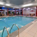 Photo of Hampton Inn & Suites Buffalo Downtown Pool