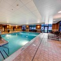 Swimming pool at Hampton Inn & Suites Chadds Ford / Glen Mills Pa