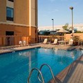 Pool image of Hampton Inn & Suites Clovis Ca