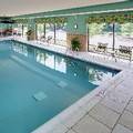Swimming pool at Hampton Inn & Suites Columbus Polaris
