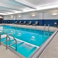 Swimming pool at Hampton Inn & Suites Country Club Plaza