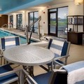 Photo of Hampton Inn & Suites DC North Gaithersburg Pool