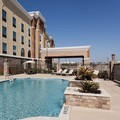 Swimming pool at Hampton Inn & Suites Dallas / Arlington South