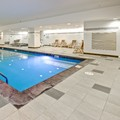 Photo of Hampton Inn & Suites Denver Downtown Pool