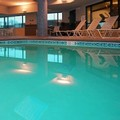 Pool image of Hampton Inn & Suites Denver / Highlands Ranch