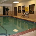 Photo of Hampton Inn & Suites Denver Speer Boulevard Pool