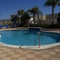 Swimming pool at Hampton Inn & Suites Destin / Sandestin