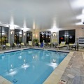 Pool image of Hampton Inn & Suites Detroit / Warren