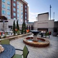 Exterior of Hampton Inn & Suites Downtown Chattanooga