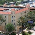 Exterior of Hampton Inn & Suites Downtown / St. Petersburg