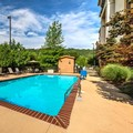 Swimming pool at Hampton Inn & Suites Eagle Point Birmingham Al
