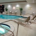 Photo of Hampton Inn & Suites Florence Downtown Pool