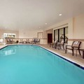 Pool image of Hampton Inn & Suites Frederick Fort Detrick