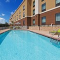Swimming pool at Hampton Inn & Suites Georgetown