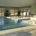 Swimming pool at Hampton Inn & Suites Glen Allen / Richmond