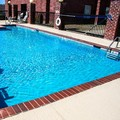 Photo of Hampton Inn & Suites Grenada Pool