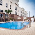 Pool image of Hampton Inn & Suites Harlingen