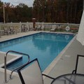 Pool image of Hampton Inn & Suites Huntsville / Hampton Cove