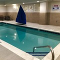 Pool image of Hampton Inn & Suites Knoxville Papermill