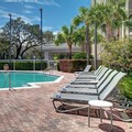 Pool image of Hampton Inn & Suites Lake Mary