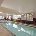Pool image of Hampton Inn & Suites Lake Placid