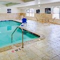 Pool image of Hampton Inn & Suites Lancaster