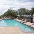 Pool image of Hampton Inn Suites Largo