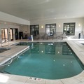 Pool image of Hampton Inn & Suites Las Cruces I 10