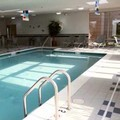 Swimming pool at Hampton Inn & Suites Leesburg Va